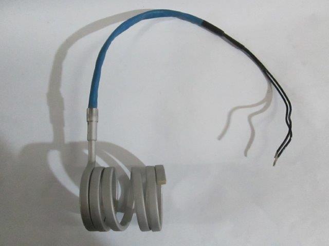 Resistência elétrica microtubular